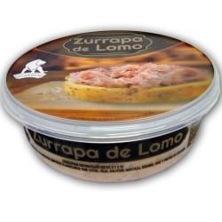 ZURRAPA DE LOMO 250 GR