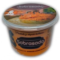 SOBRASADA 500 GR