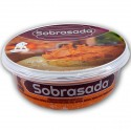 SOBRASADA 250 GR