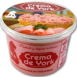 CREMA DE YORK 500 GR