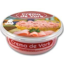 crema de jamon cocido, comprar crema de york, jamon cocido para untar