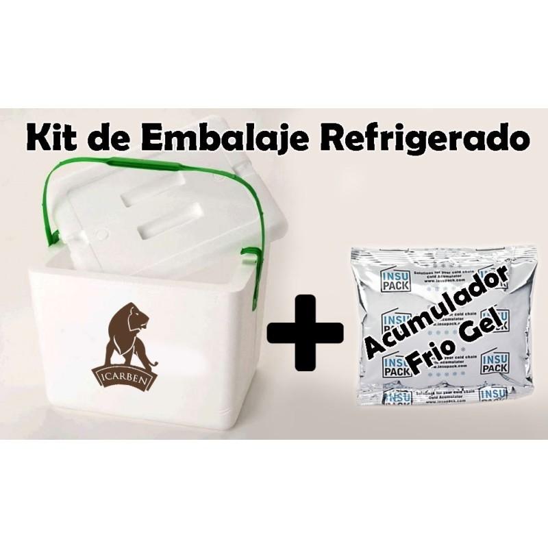 Kit embalaje refrigerado