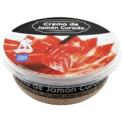 CREMA DE JAMON CURADO 250 GR